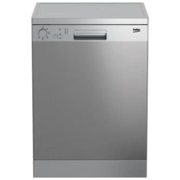 LAVAVAJILLAS BEKO DFC05210X INOX 5/P 12/C 1/2C A+/A/A ---279€ : Productos y Ofertas de Don Electrodomésticos Tienda online
