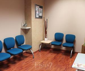 Fisio7 Sala de espera 2