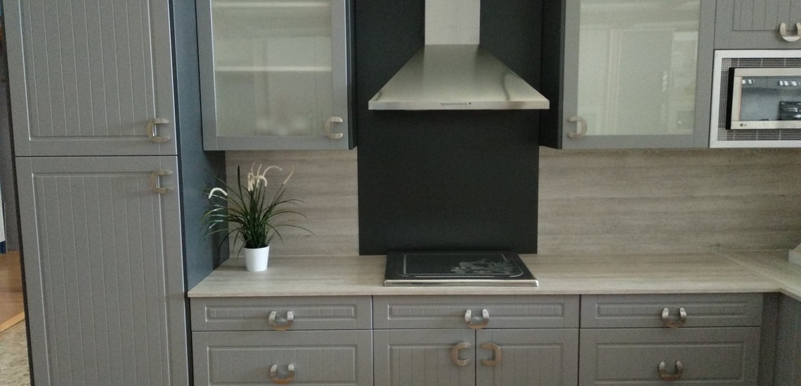Tiendas de muebles de cocina en Fuenlabrada