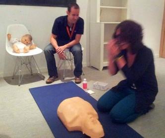 FISIOTERAPIA: Tratamientos de Centro de Fisioterapia y Pilates Physios