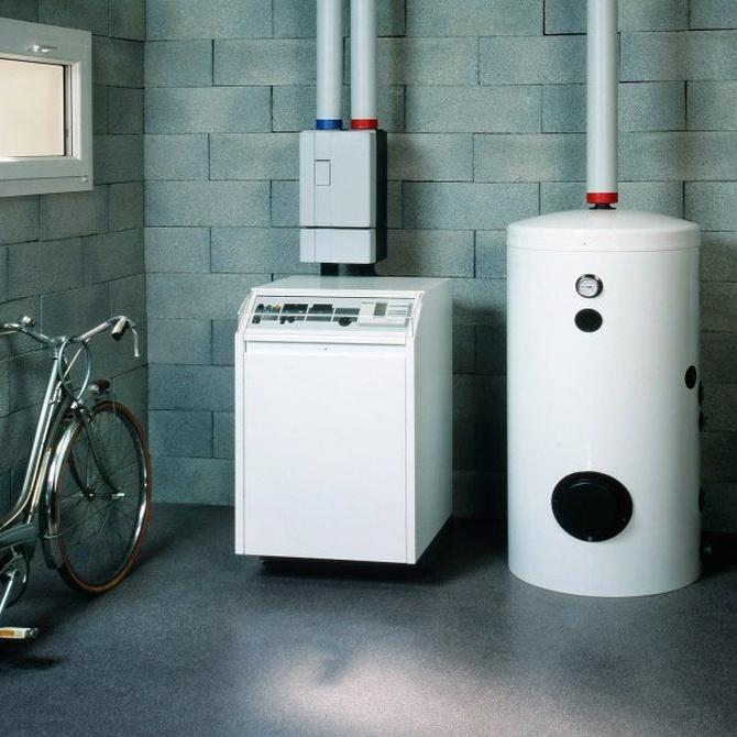 Te explicamos el funcionamiento de una caldera de biomasa