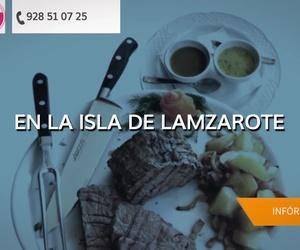 Restaurante Pizzeria | Puerto del Carmen Tias Lanzarote | Pizzeria Capri