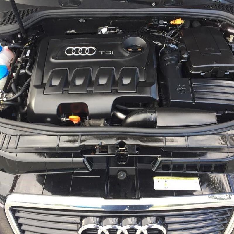 Audi A3 2.0TDI 140CV: VEHÍCULOS de Ocasión A Lagoa
