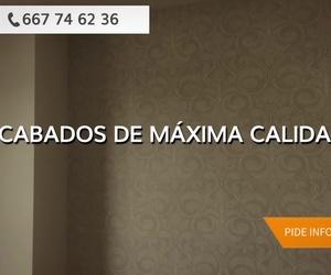 Pintor empapelador en Zaragoza - Rulato