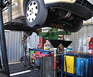 Desguace especializado en recogida y trasnporte de vehículos
