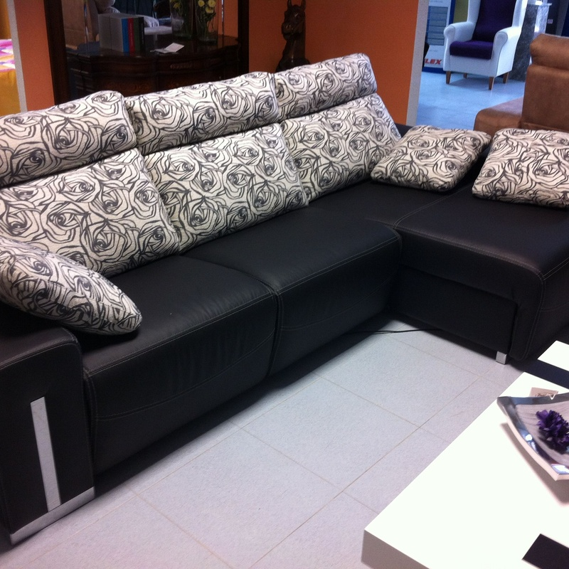 Sofa 6: Productos y servicios de Gonter S. L. Muebles de Cocina y Hogar