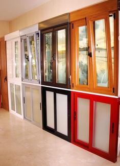 ¡Cambia ahora tus ventanas en CRISTALERIA FORMAS y ahorra energía!