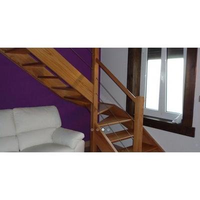 Todos los productos y servicios de Escaleras: Escaleras Solatxi