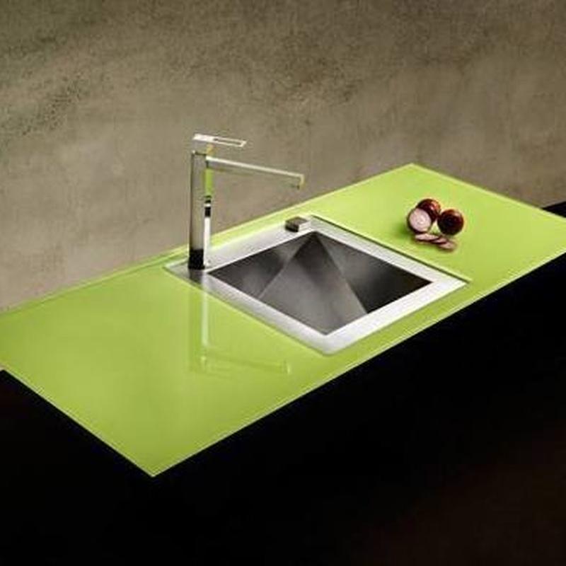 Decoración de cocinas: Servicios de DekoraStylo