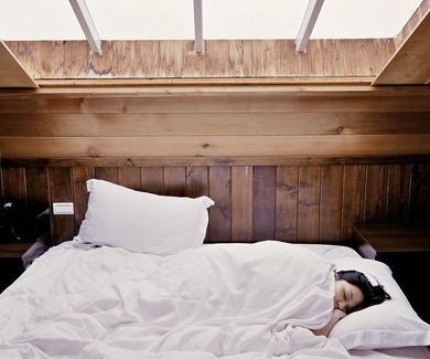 Cuida tu sueño, ¡ganarás calidad de vida!
