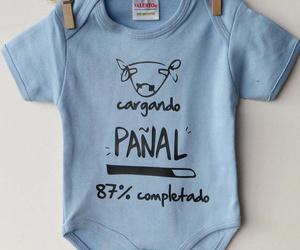 Impresión de ropa infantil