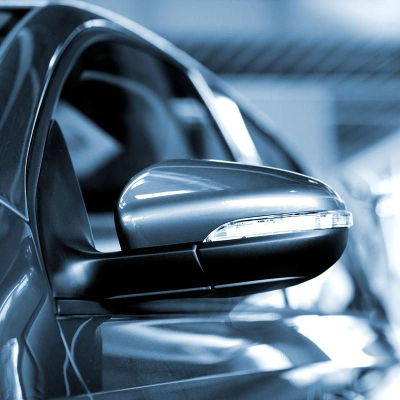 Transferencias de vehículos: Servicios de Audisan, S.L