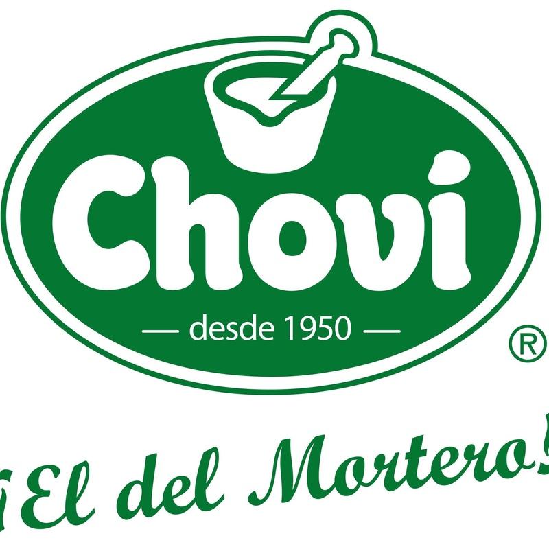 CHOVI: Catálogo de Representaciones García Ortiz, S.L.