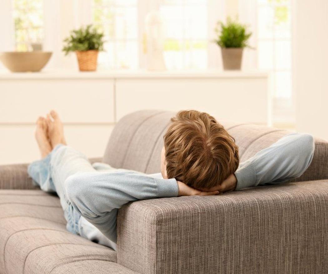 Algunas claves para elegir el sofá del salón (I)
