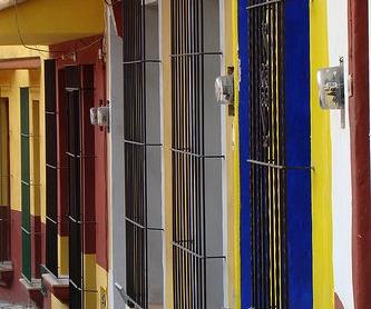 HERENCIAS: Áreas de actuación de Gestor Administrativo Belén Pires