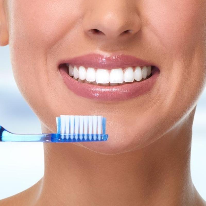 Odontología preventiva: Tratamientos de Clínica Dental Quart