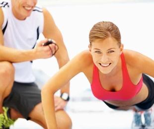 Los beneficios psicológicos del entrenamiento personal