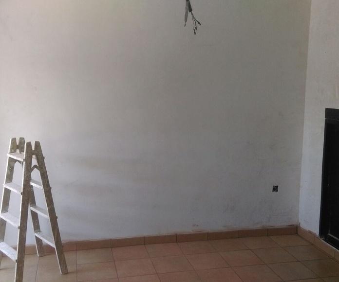 Reformas de pisos: Servicios de Reformas Ponce