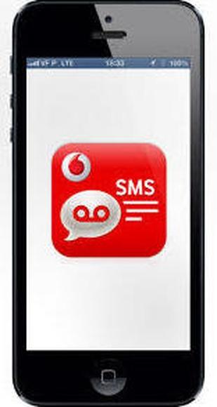 25 Aniversario del primer mensaje de texto del mundo