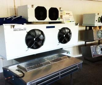 Quesería: Productos y servicios de Luparia Instalaciones