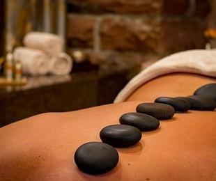 Los beneficios del masaje de espalda