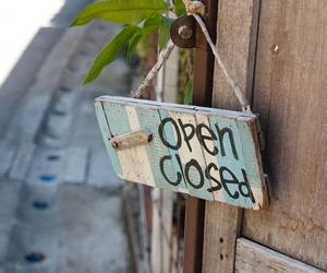 Sábados cerrado