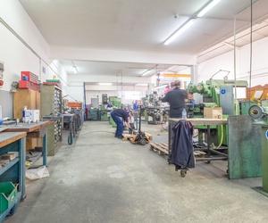 Galería de Fabricación de piezas y mecanizados en Palau-solità i Plegamans | Herr- Bach