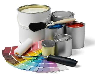 ¿Por qué respetar las gamas cromáticas al pintar una casa?