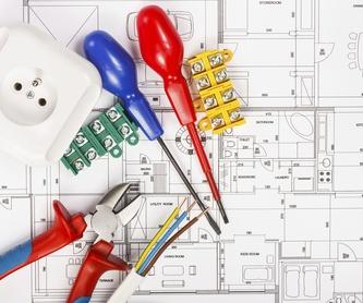Reparaciones: Productos y Servicios de Conesan - Electric