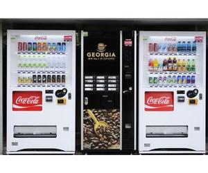Empresa de máquinas vending en Valencia