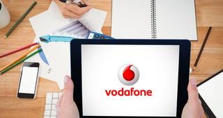 Oficina Vodafone 2.0