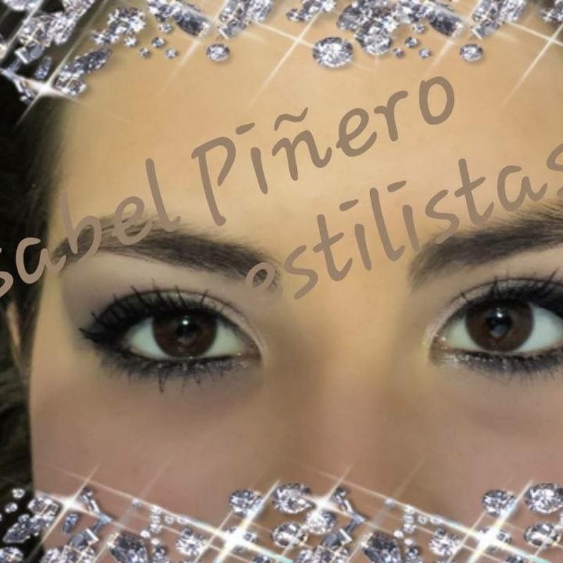 Microblanding: Servicios de Isabel Piñero Estilistas Unisex