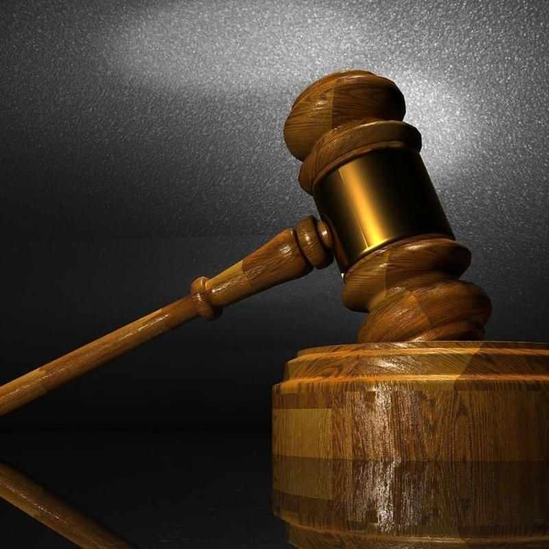 Derecho penal Getafe