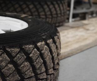 Gran oferta de neumáticos desde 45 € montado