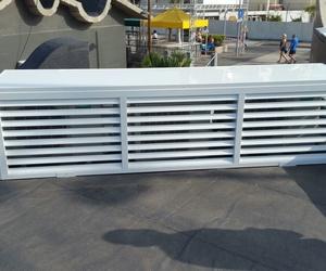 Todos los productos y servicios de Carpintería de aluminio, metálica y PVC: ALUMINIOS CARPAL