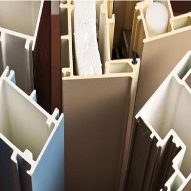 ¿Quieres conocer mejor el PVC?