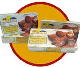 Patas de cerdo: Productos de Hermanos González