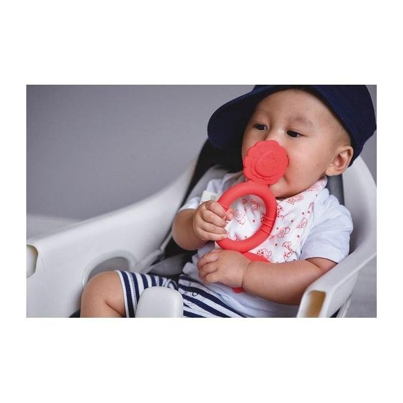 Mordedor Silicona Marcus & Marcus: Productos de Mister Baby