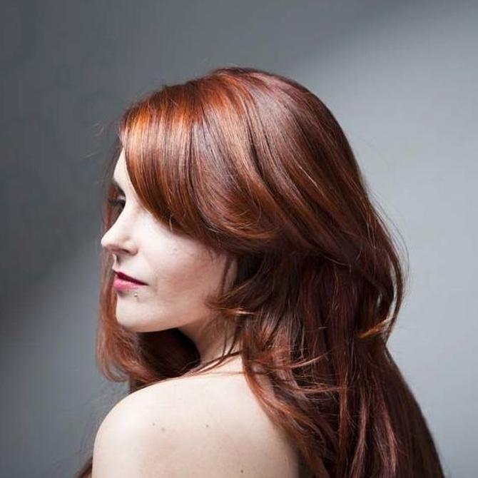 Beneficios de los tintes naturales para el pelo