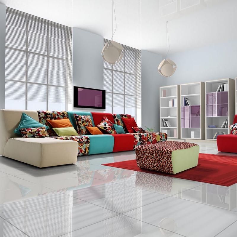 Sofás y sofás cama: Catálogo de Muebles Rivas