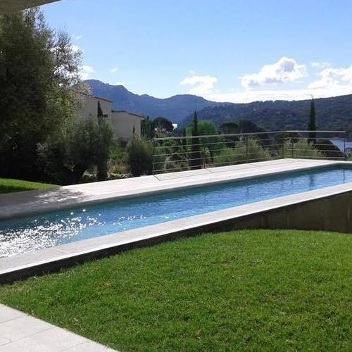 Construcción de piscinas de obra en Pozuelo | Piscinas Aquaeski