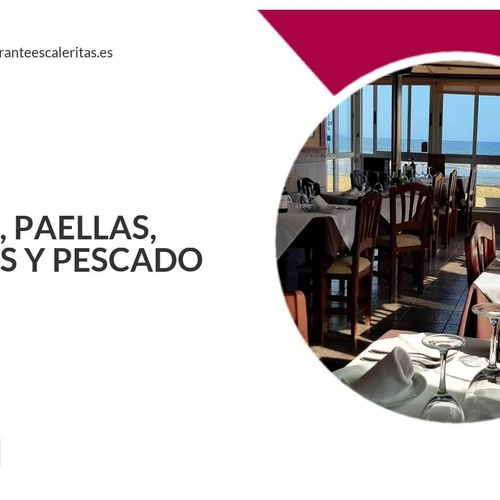 Where to eat in Maspalomas | Escaleritas Restaurant