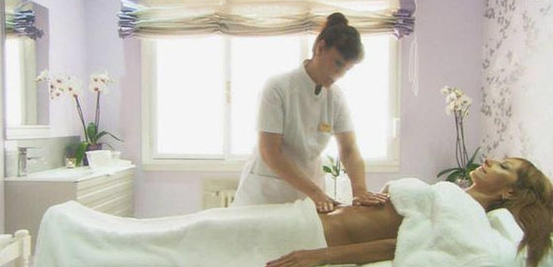 Tratamientos y masajes corporales en Avilés para moldear el cuerpo