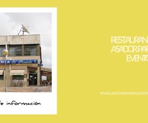 Restaurante marisquería en Fuenlabrada | Restaurante El Puerto