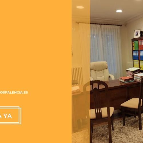 Despacho de abogados en Carrión de los Condes | Santos Abogados