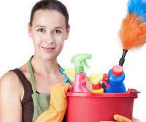 Nuevo Servicio de limpieza doméstica a domicilio