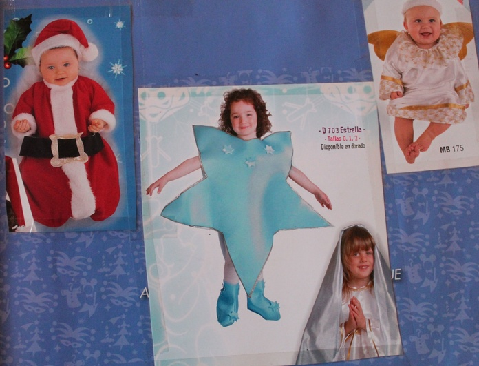 Navidad  : Catálogo de Loli y Pili