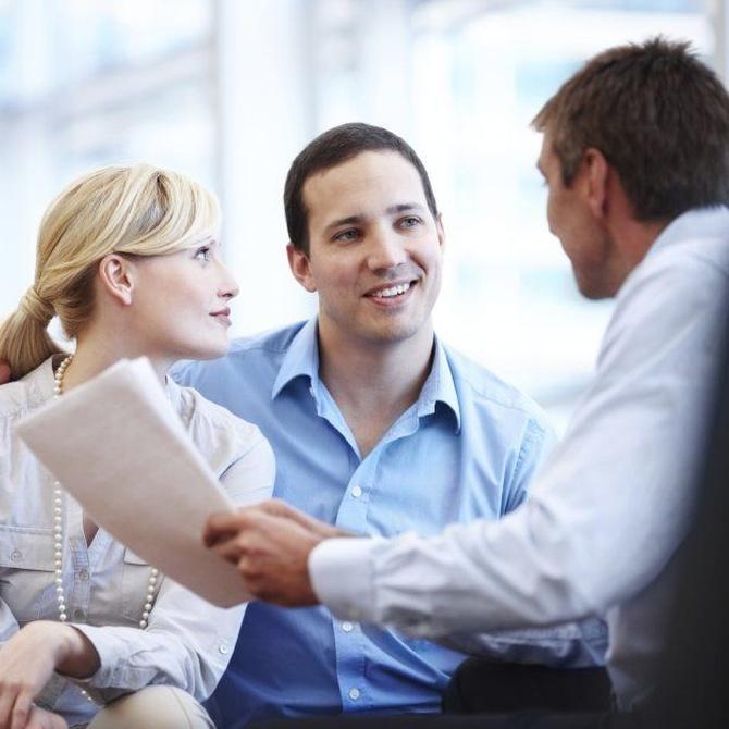 Ventajas de contar con unos profesionales de la gestión para tu empresa