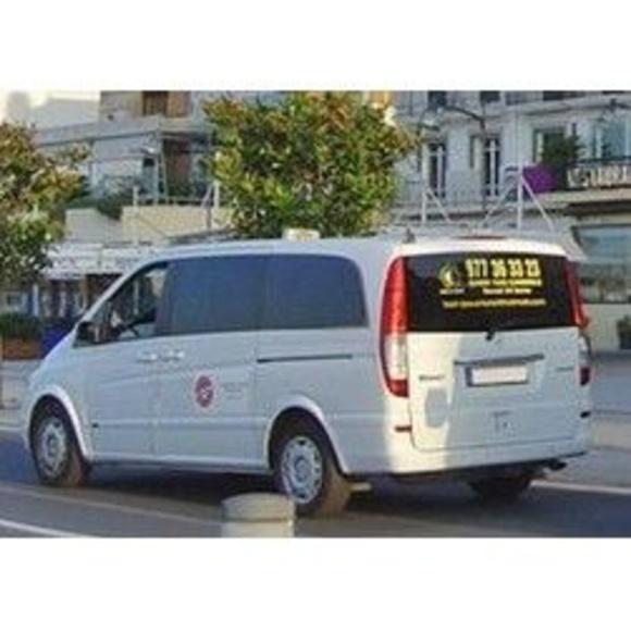 Vehículos amplios: Servicios de Taxi Cambrils