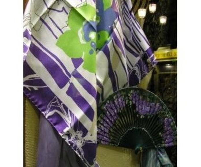 Fulares y pañuelos: Productos de Bellostas
